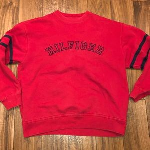 Vintage Tommy Hilfiger pullover sweater